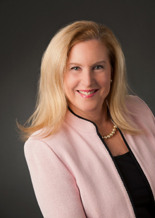 Harriet Levine